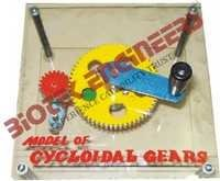 Cyclodial Gear