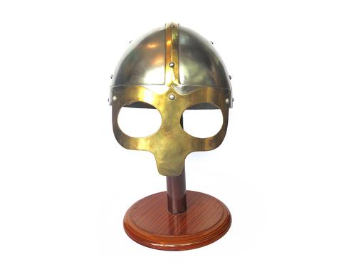 Viking Spectacle Helmet