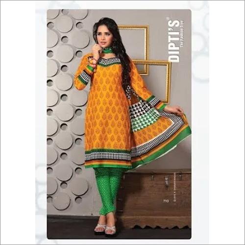 Ladies Modern Salwar Suit