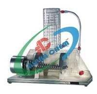 All Glass Distillation Unit