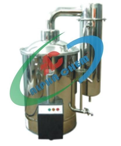 Water Distillation Equipments