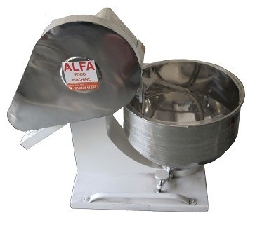 Industrial Dough Kneading Machine