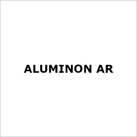 ALUMINON AR