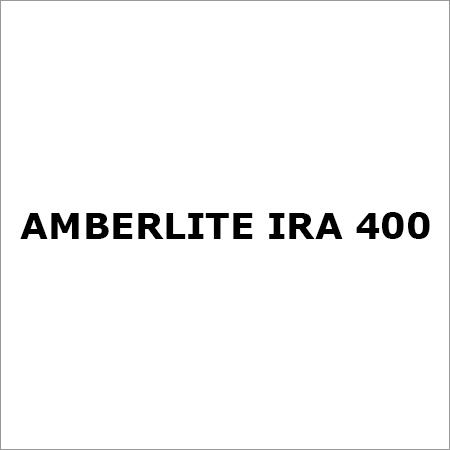 AMBERLITE IRA 400