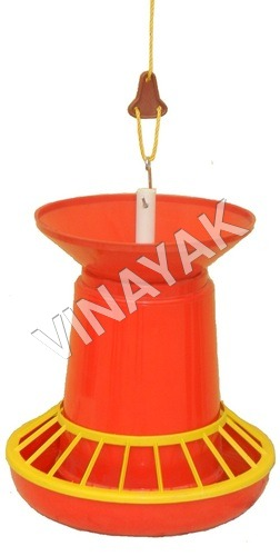 Poultry Feeder
