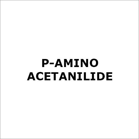 p-AMINO ACETANILIDE