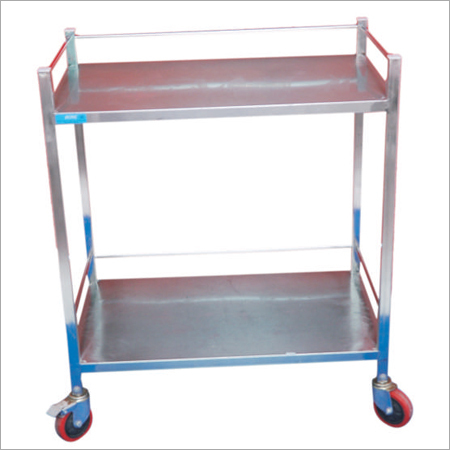 Instrument Trolley 18 x 24 (S.S.)