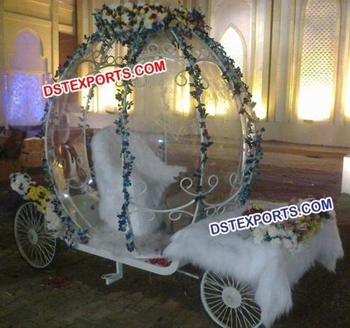 Wedding Cinderellla Doli