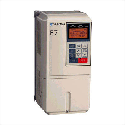 AC Variable Speed Drives