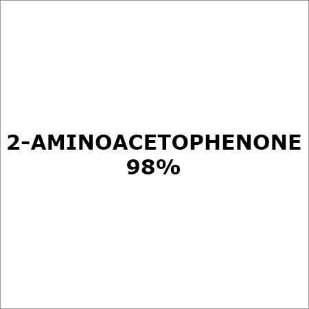 2-AMINOACETOPHENONE 98%