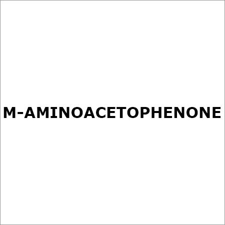 m-AMINOACETOPHENONE