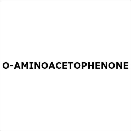 o-AMINOACETOPHENONE