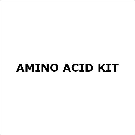 AMINO ACID KIT
