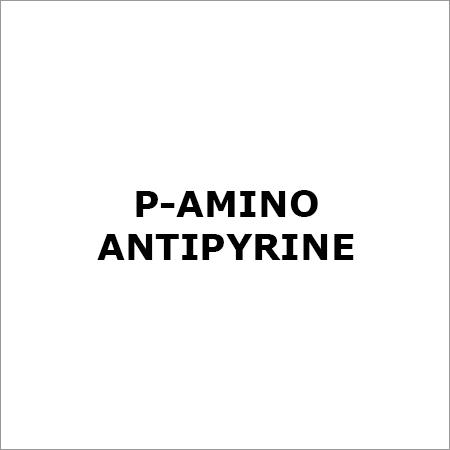 p-AMINO ANTIPYRINE