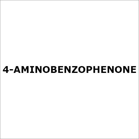 4-AMINOBENZOPHENONE