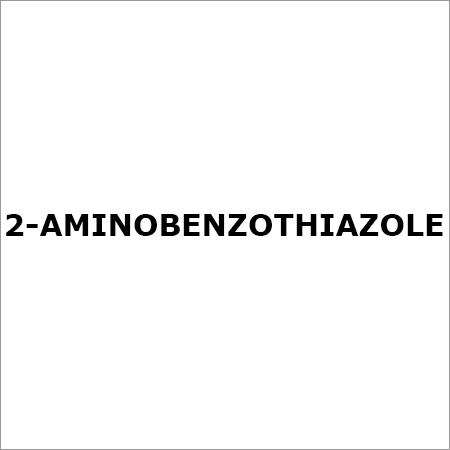 2-AMINOBENZOTHIAZOLE