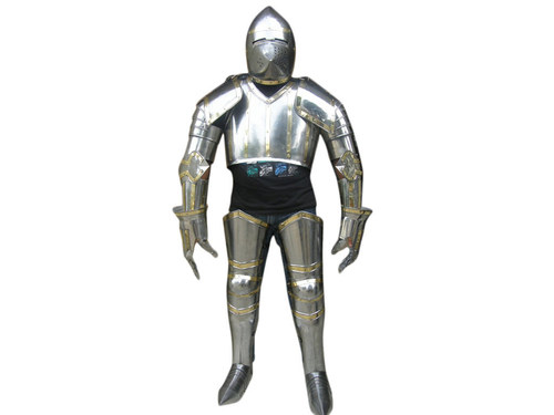 Churburg Full Armor Suit