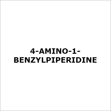 4-AMINO-1-BENZYLPIPERIDINE