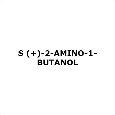 S (+)-2-AMINO-1-BUTANOL