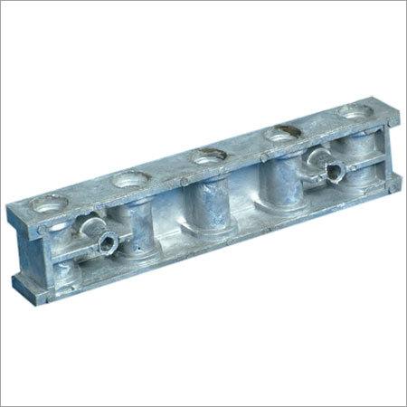 Commercial Aluminium Die Casting