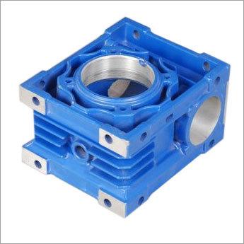 Aluminum Die Casting Gearbox Housing