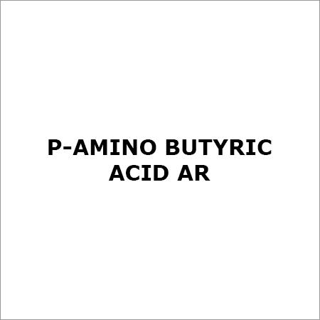 p-AMINO BUTYRIC ACID AR