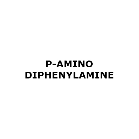 p-AMINO DIPHENYLAMINE