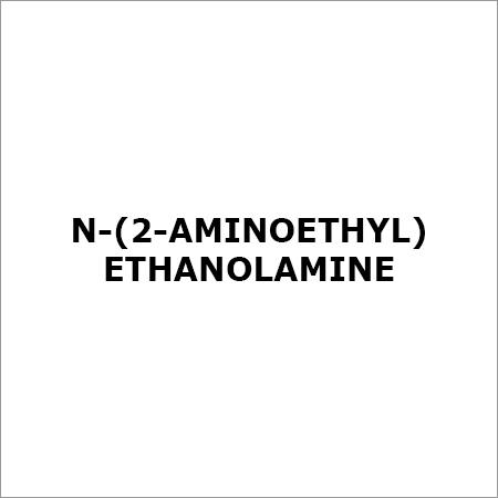 N-(2-Aminoethyl) ethanolamine