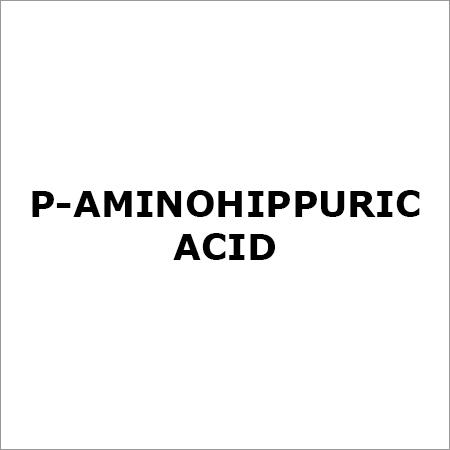 p-AMINOHIPPURIC ACID