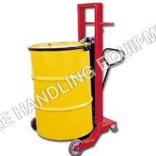 Drum Handling Stacker