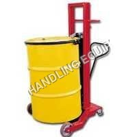 Drum Handling Stacker