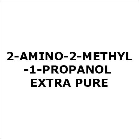 2-AMINO-2-METHYL-1-PROPANOL Extra Pure