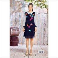 NITARA (PLUSH) Designer Fancy Kurti Wholesale