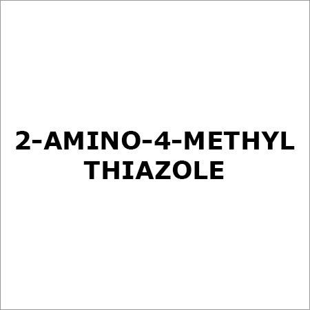 2-AMINO-4-METHYL THIAZOLE