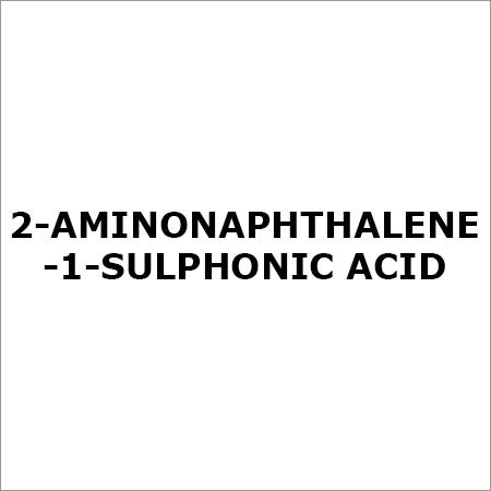 2-AMINONAPHTHALENE-1-SULPHONIC ACID