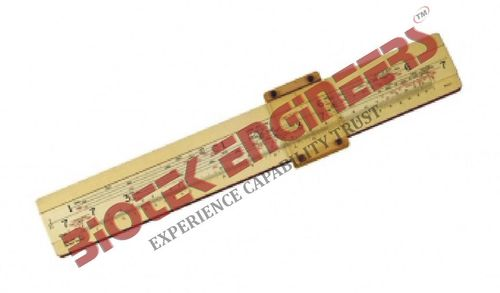 Slide Rule Linea