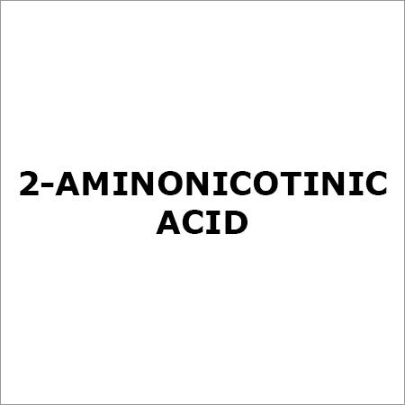 2-AMINONICOTINIC ACID