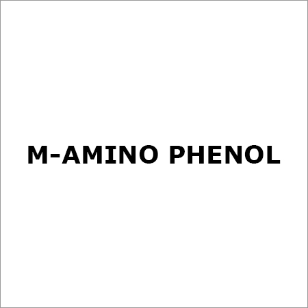 m-Amino Phenol