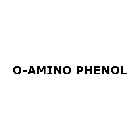 o-AMINO PHENOL