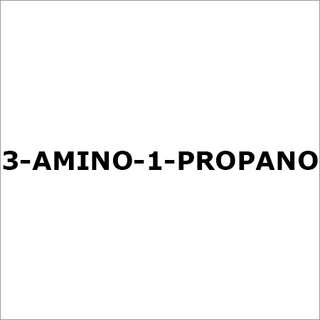 3-AMINO-1-PROPANO