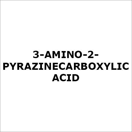3-AMINO-2-PYRAZINECARBOXYLIC ACID