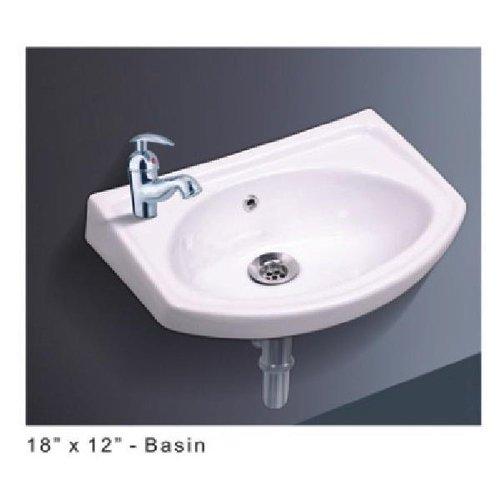 Classic Wash Basin 18