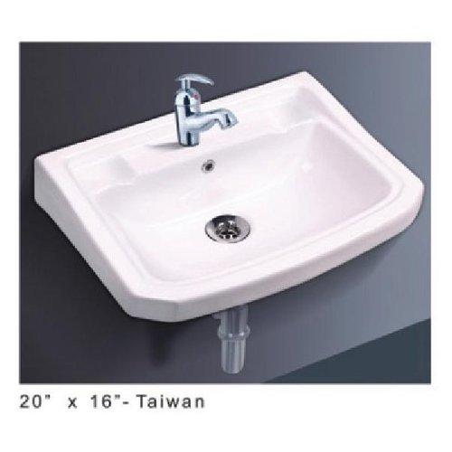Taiwan Wash Basin 20