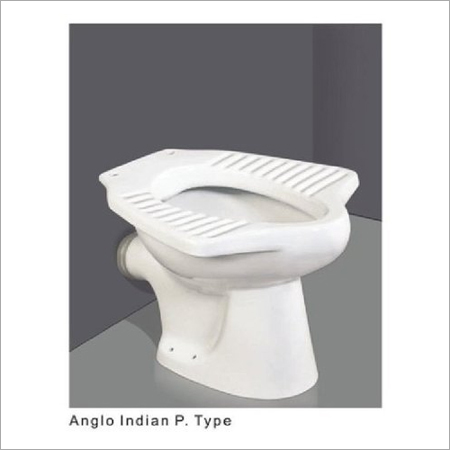 Anglo Indian P Type