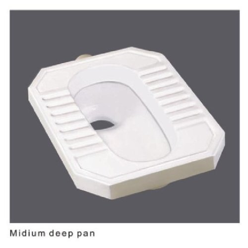 Medium Deep Toilet