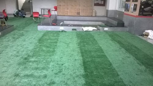Artificial Grass Installations Services - Project
