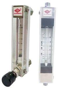 Purge Rotameter