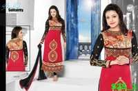 Latest Embroidered Salwar Suits