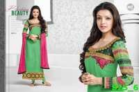 Unique Embroidered Salwar Kameez
