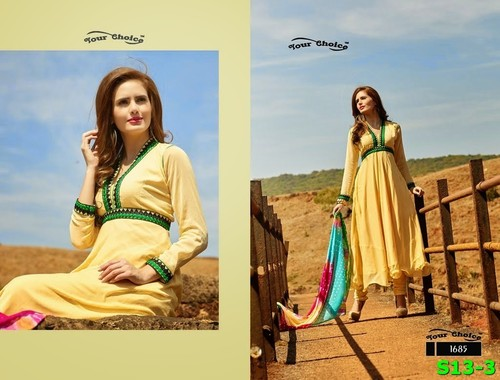 Latest Traditional Wear